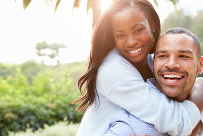 Happy Couple - Things to do on Valentines - by an Atlanta couples counselor
