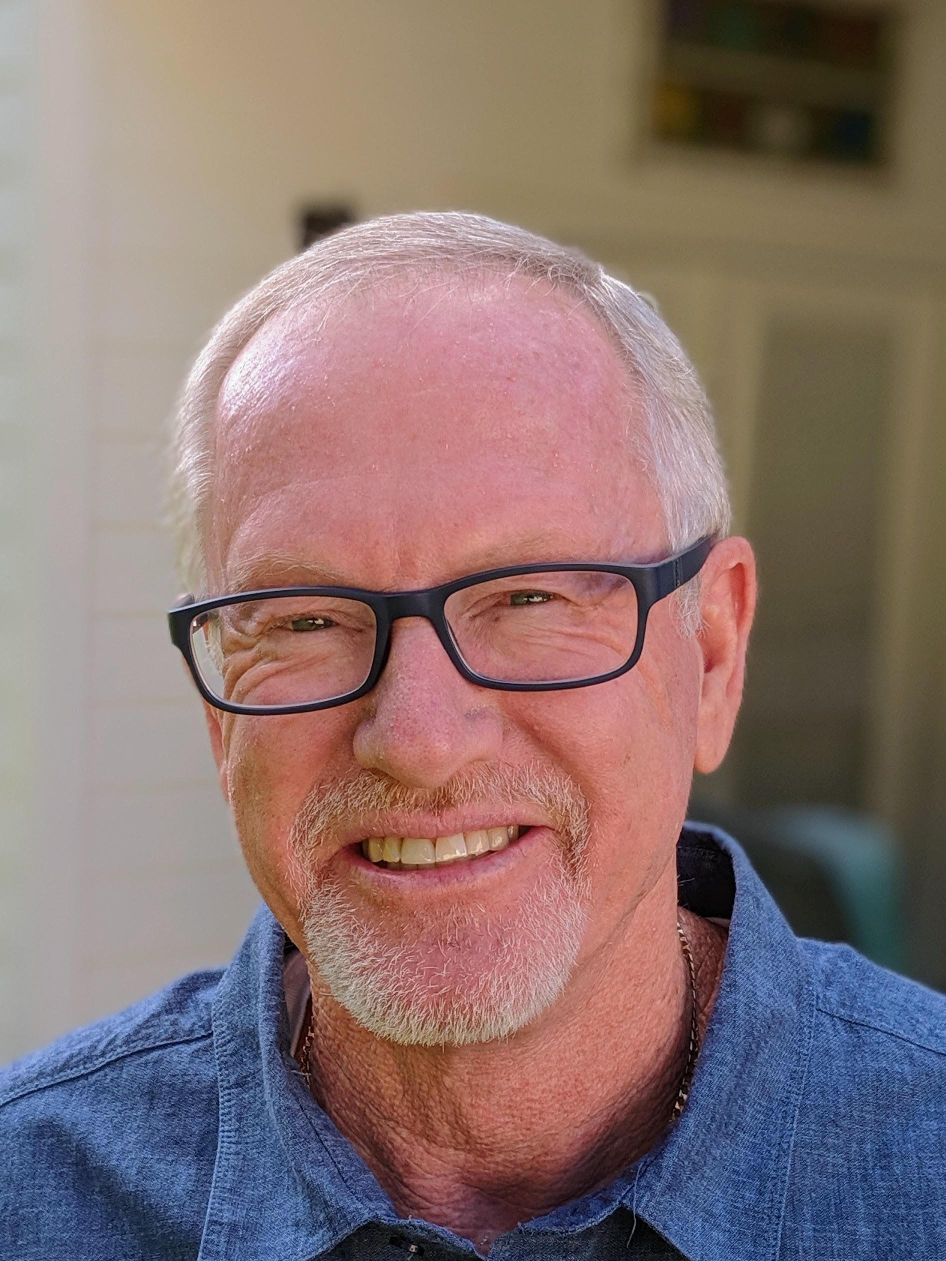 Kevin Condon - Atlanta Counselor - Male