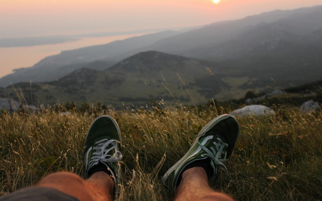 How Come I Feel so Anxious or Depressed? It's the Summer, I Should Be Happy – By an Atlanta Depression Therapist