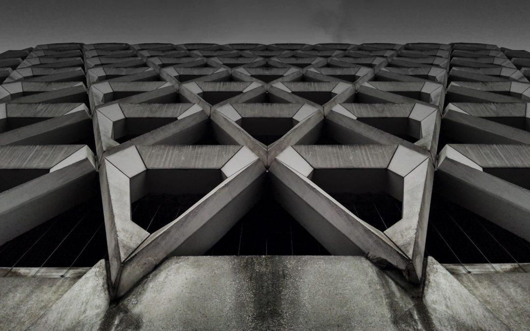 Atlanta Trauma Therapist - EMDR - Architectural design